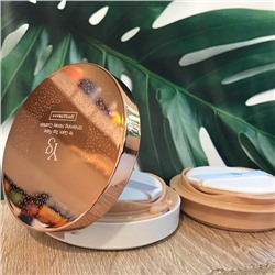 Медовый кушон с запаской Ye Gam Top Plus Yg Whitening Honey Cushion SPF50, 14гр.+14гр.