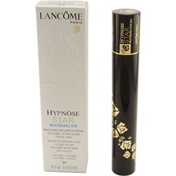 Тушь Lancome Hypnose Star Waterproof Коричневая 6.5 g