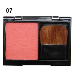 Румяна Christian Dior Diorific Tender Blush № 7 13.5 g