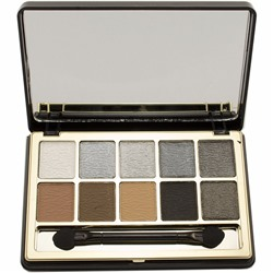 Тени для век C Les 10 Ombres Ombres A Paupies Duo Qadra Eye Shadow 74 Nymphea № 3 22 g