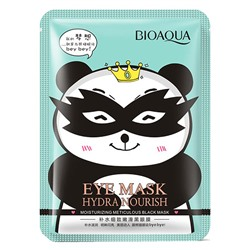 Маска для глаз Bioaqua Eye Mask Hydra Nourish 15 g